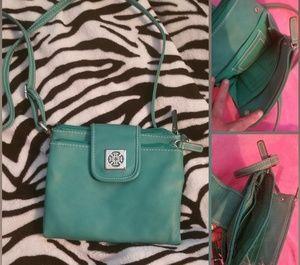 Handbags - Treviso cross purse